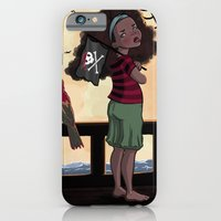 Yarr iPhone 6 Slim Case