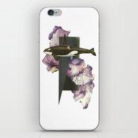 Untitled.1 iPhone & iPod Skin
