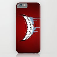 Hungry Technology iPhone 6 Slim Case