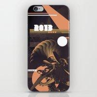 2013 iPhone & iPod Skin