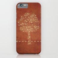 iPhone & iPod Case featuring Do not cross by Bajibaj