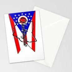 Ofuckinghio Stationery Cards