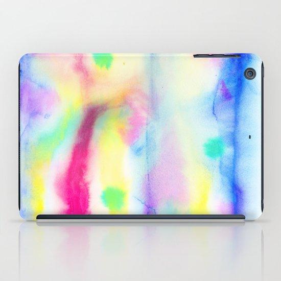Fete (Origin) iPad Case