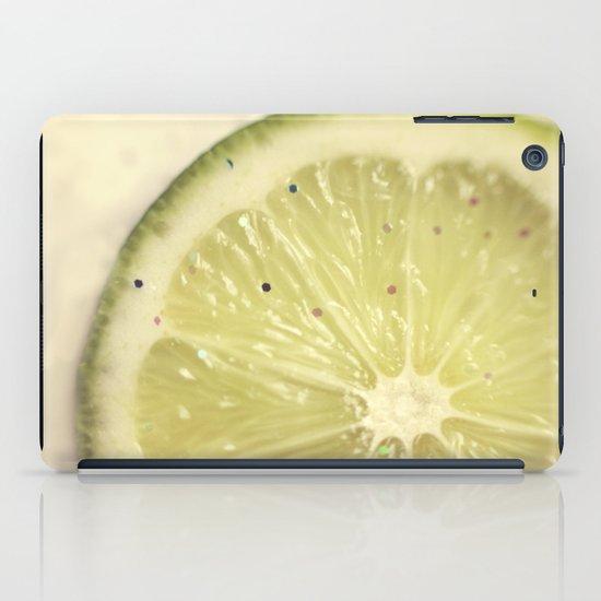 Sour Sparkles iPad Case