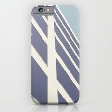 building Slim Case iPhone 6s
