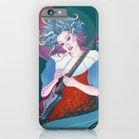 Our Lady of Rock iPhone 6 Slim Case