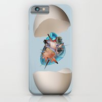 iPhone & iPod Case featuring First-love Moment  by PandaGunda