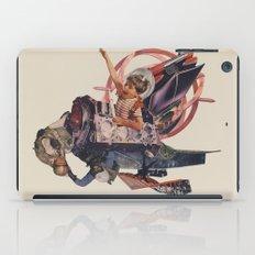 sodapoprocks iPad Case