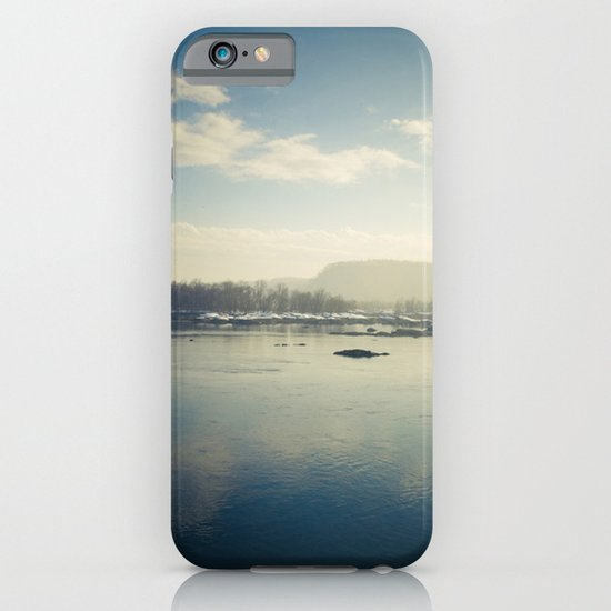 calm iPhone & iPod Case