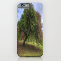 Waiting For Fall iPhone 6 Slim Case