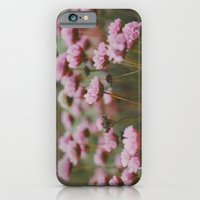 iPhone & iPod Case featuring Pale Pink by Hello Twiggs