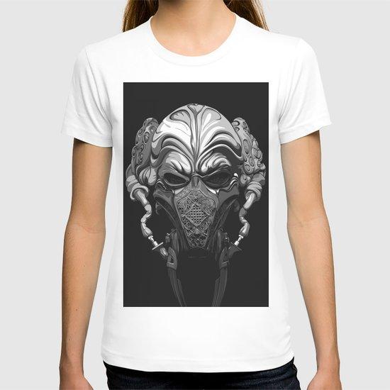 Master Pilot T-shirt