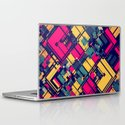 Alpha & Omega Laptop & iPad Skin