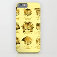 iPhone & iPod Case featuring Many Meows by Ars Fera