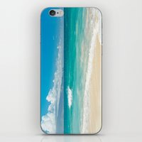 Hawaii Beach Treasures iPhone & iPod Skin