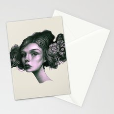 Viola Victoria Stationery Cards