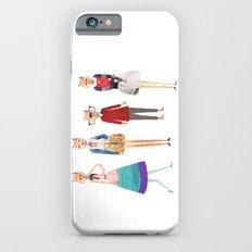 Fox love iPhone 6s Slim Case