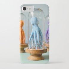 Handsome Octopuses iPhone 7 Slim Case