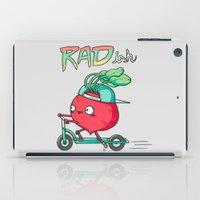 Ish iPad Case