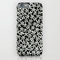 Mountain Wildflowers Slim Case iPhone 6s