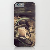 iPhone & iPod Case featuring bicicleta by guxuri
