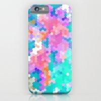 Summer Garden III iPhone 6 Slim Case