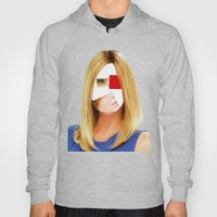Disaster In Her Face · … Hoody