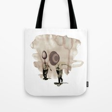 hey diddle diddle 5 Tote Bag