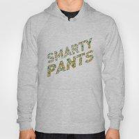 Smarty Pants Hoody