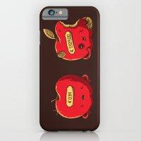 Marketing power (2014) iPhone 6 Slim Case