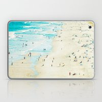 Jersey Shore Laptop & iPad Skin
