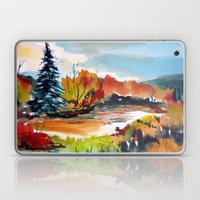 Autumn Color Laptop & iPad Skin