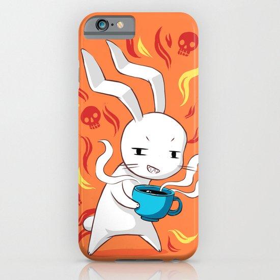 Caffeinated iPhone & iPod Case