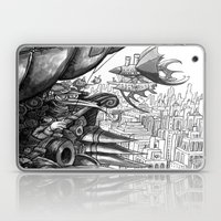 Sky Bird Laptop & iPad Skin