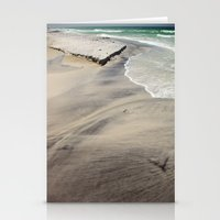 Sediment Stationery Cards