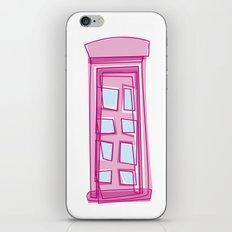 London calling..... iPhone & iPod Skin