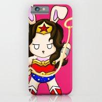 WonderBun iPhone 6 Slim Case