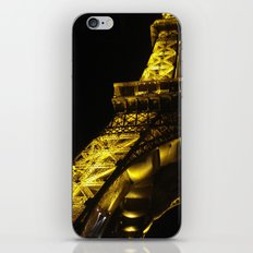 Paris Lights iPhone & iPod Skin