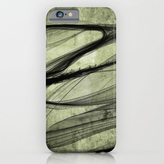 Again the Smoke iPhone & iPod Case