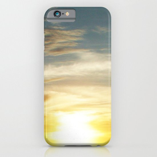 The Light iPhone & iPod Case
