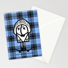 Plain and Simple Stationery Cards