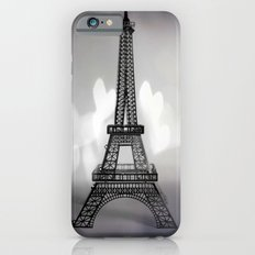 La Ville De L'amour iPhone 6 Slim Case