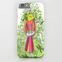 iPhone & iPod Case featuring The dream by ChiLi_biRó