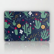 Cactus Blossoms  Laptop & iPad Skin