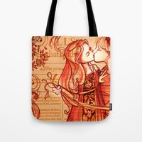 Alls Well That Ends Well… Tote Bag