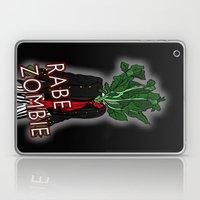 Rabe Zombie Laptop & iPad Skin