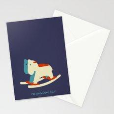 2 cv Stationery Cards