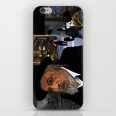 New York Business (Mind Your Own) iPhone & iPod Skin