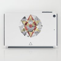 Fire iPad Case
