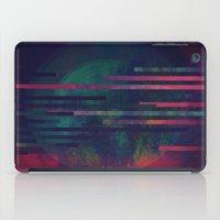 Sound iPad Case
